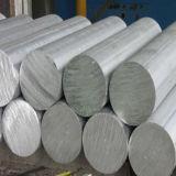 1.2344 Barra redonda de aço do molde quente do trabalho
