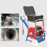 Wasser-Vertiefungs-Inspektion-und Bohrloch-Kamera-tiefe Unterwasserinspektion-Kamera