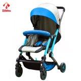 Pt1888 fabulosa Alta Aprovado Fashion & Multi-Funtion carrinho de bebé