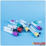 De beschikbare Medische Buis van de Inzameling van het Bloed van de Glucose Vacuüm