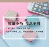 1000mAh chargeur de secours Une Utilisation De Temps disponible pour iPhone et Android