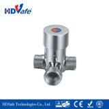 Grifo de sensor de fibra óptica en la pared Grifo de agua automática HD5201