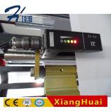 Machine d'impression flexographique de roulis de sac de papier de film plastique pour la couleur 8