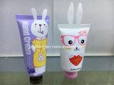 Populäres Nizza Plastikgefäß für Baby-Lotion