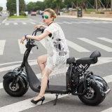 Motocicleta eléctrica 2017 con la venta de aluminio de la rueda