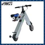 Китай высокого качества на заводе портативный складной велосипед с электроприводом