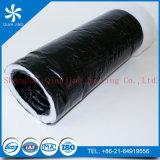 Schwarze PET Polyester-Isolierungs-flexible Kanalisierung