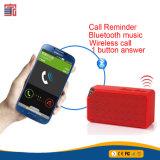 Shapetriangleの屋外の形の小型BluetoothのスピーカーボックスX3 Bluetoothスピーカー