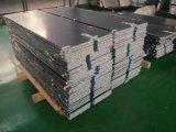El panel de aluminio del panal de la prueba de fuego