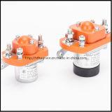 Schakelaar van het Relais gelijkstroom van Zj50d 12V 48V de Magnetische Elektrische