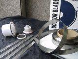 calibro per applicazioni di vernici di stampa del rilievo del acciaio al carbonio di 0.5mm per la tazza aperta