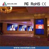 P6 Pantalla LED de la etapa en el interior de alta calidad para el alquiler