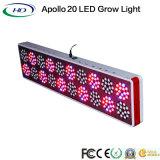 Espectro Apollo 20 LED de luz para crecer plantas medicinales