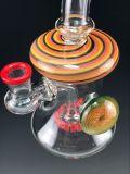 Haut de Gamme Bontek 7mm d'épaisseur de l'artisanat de verre de fumer pipe à eau