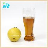 copo plástico da cerveja da alta qualidade 18oz