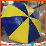 큰 튼튼한 최고 경량 일요일 우산