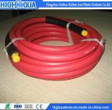 Fiber Braid Low Presses Rubber Air Hose