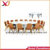 Tabella pranzante piegante moderna per il banchetto/hotel/ristorante/cerimonia nuziale/riunione