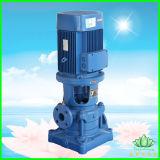 Lvp Multiestágio vertical da bomba de água centrífuga Química