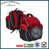 SH17070806球コンパートメントが付いている最もよいサッカーのスポーツのバックパック袋