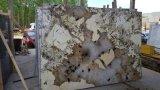 Tegels & de Plakken Van uitstekende kwaliteit van het Kwartsiet van Patagonië/van Brazilië de Veelkleurige