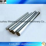 Le trempage par induction barre en acier chromé