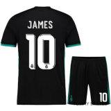 Club de la Coupe du Monde de Soccer Jersey Jersey 17~18 Douanes