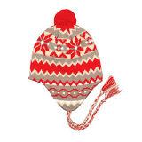 2018 ha lavorato a maglia i cappelli divertenti del gufo del Crochet, cappelli dei bambini