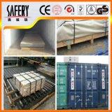 N˚ 1 laminados a quente de superfície AISI 304 Folha de aço inoxidável 304L