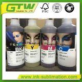 Água - tinta rápida baseada do Sublimation de Sublinova para transferência