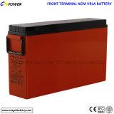 Batteria ricaricabile anteriore del terminale 12V 180ah Mf VRLA per l'UPS