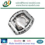 Cnc-maschinell bearbeitenservice für Uhr-Kasten
