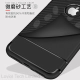 iPhone 8 Plus를 위한 새로운 Carbon Fiber TPU Phone Case