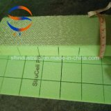 Infusion Aircraftのための60kg/M3 PVC Foam Perforated Punched PVC