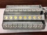 70W luz de calle impermeable del alto lumen IP66 LED
