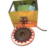 バンドは鋸歯の造られた電磁石の産業誘導電気加熱炉を