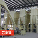 Macchina stridente del laminatoio della baritina per la fabbricazione della polvere della baritina