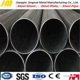 ASTM A53 ВПВ сварные круглые стальные трубопроводы трубы из углеродистой стали