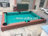 Надувные Snookball Poolball