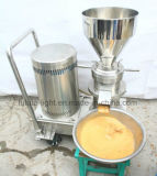 Smerigliatrice del burro di arachide dell'acciaio inossidabile