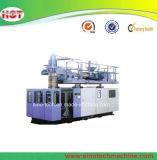 la plastica 50L tamburella la macchina automatica dello stampaggio mediante soffiatura dell'espulsione dei barilotti del prodotto chimico