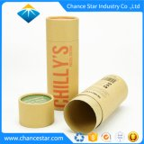 Kundenspezifisches Cup-Verpackungs-Packpapier-Pappgeschenk-Gefäß
