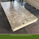 15 milimeter OSB4 (Oriented Strand Board) for Roof Decking