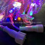 Hochzeit LED färbt Beleuchtungdekorativer Twinkle-feenhafte Lichter