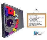 Open Frame Vierkante LCD van 19 Duim Monitor met Hoge Helderheid (mw-194MFH)