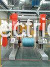 Resistenza di piegamento ed alta strumentazione flessibile del cavo del robot