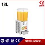 Dispensador de bebidas para el mantenimiento de la bebida (TRB-118S) de estilo de pulverización