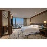 フォーシャンのホテルの家具の製造の現代寝室セット