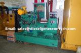 homologation portative diesel du générateur Ce/ISO de groupe électrogène de 100kw 125kVA Ricardo