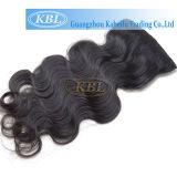 Бразильские волосы Clip-продукции в волосы